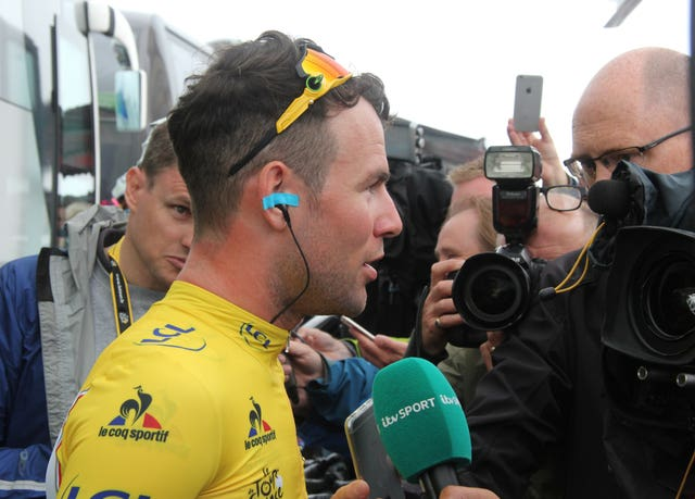 2016 Tour de France – Stage Two – Saint-Lo to Cherbourg-en-Cotentin
