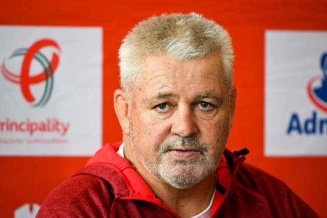 Wales Team Announcement – Vale Resort