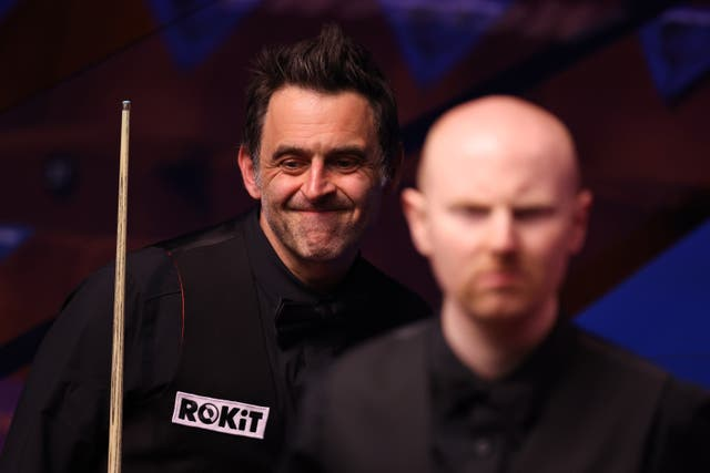 Betfred World Snooker Championships 2021 – Day Seven – The Crucible