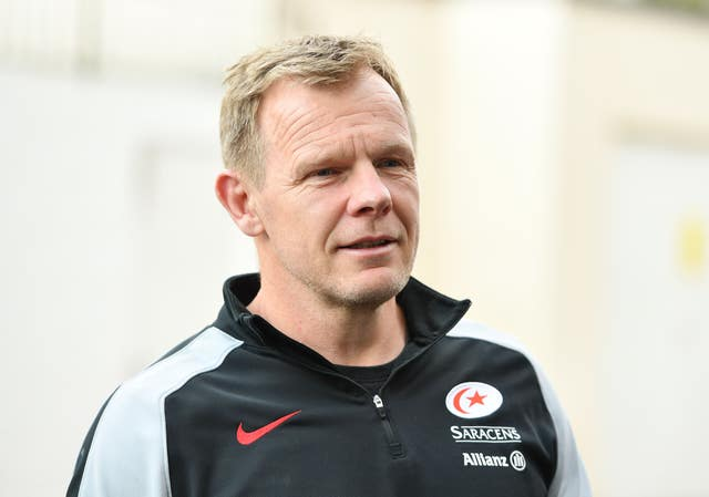 Saracens director of rugby Mark McCall hailed Vunipola's performance