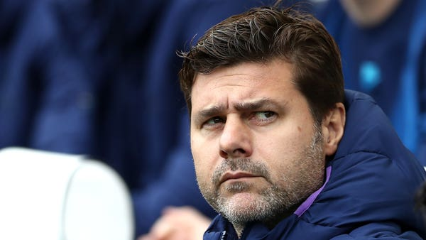 Pochettino relaxed about Spurs speculation