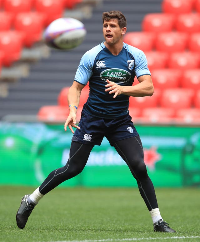 Cardiff Blues v Gloucester – Challenge Cup Final – Cardiff Blues Captain's Run – San Mames Stadium