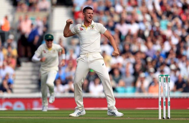 England v Australia – Fifth Test – Day One – 2019 Ashes Series – The Kia Oval