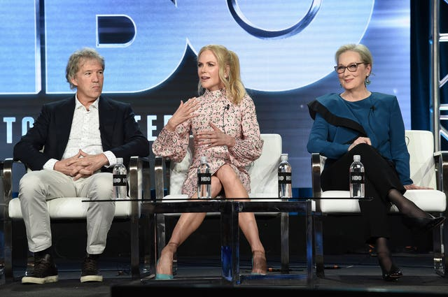 2019 Winter TCA – HBO