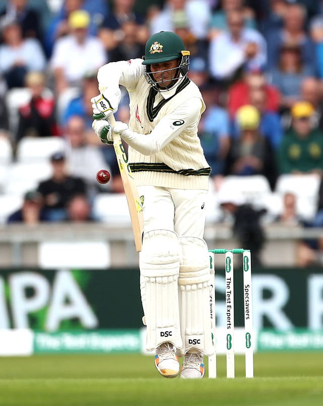 Usman Khawaja admitted the  Headingley Test defeat was one of the toughest losses he had suffered