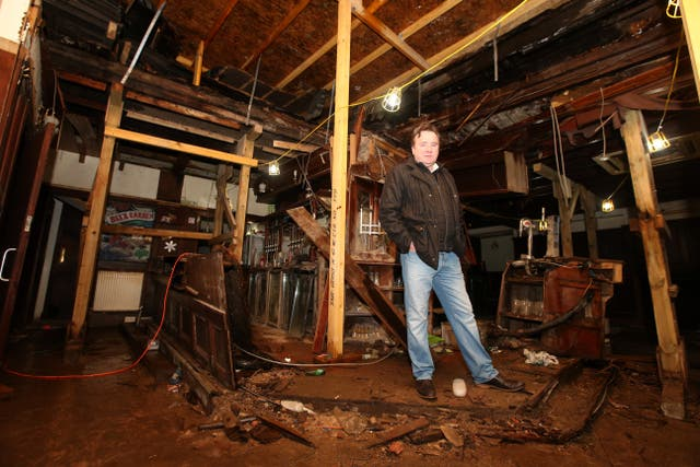 Clutha bar to reopen