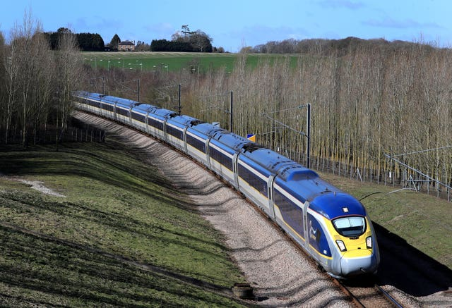 Eurostar increases Amsterdam services
