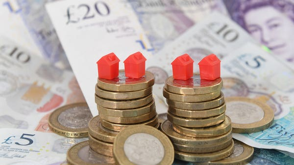 More people expecting house price falls as Brexit uncertainty knocks confidence