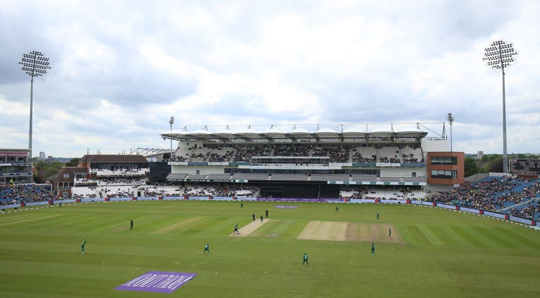 The Ashes is back at Headingley for the first time since 2009