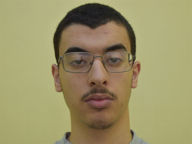 Hashem Abedi, younger brother of Salman Abedi, has been jailed for life with a minimum 55 years before parole