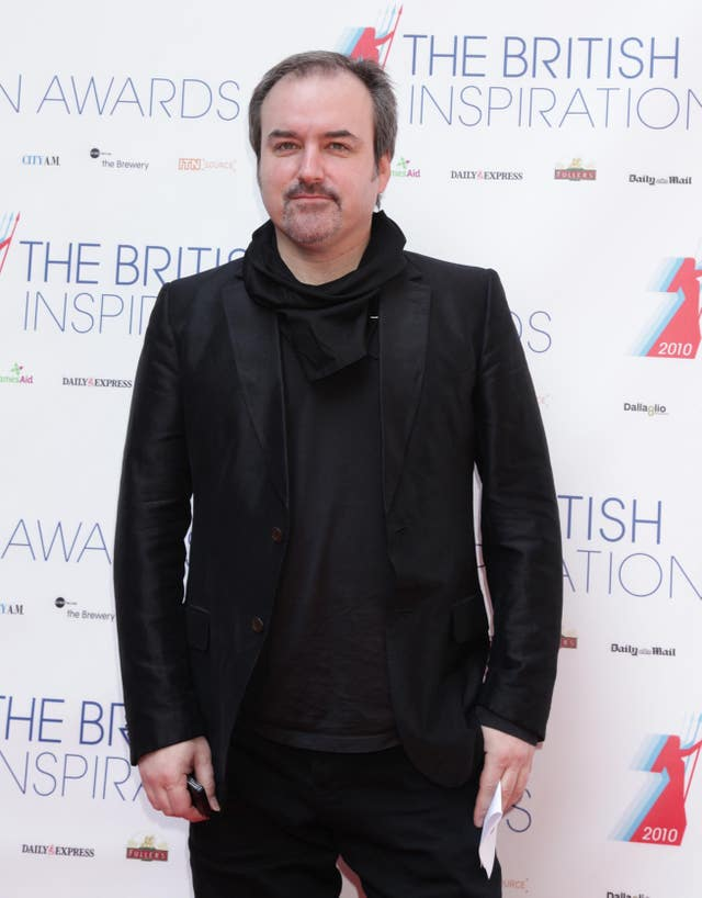 The British Inspiration Awards – London