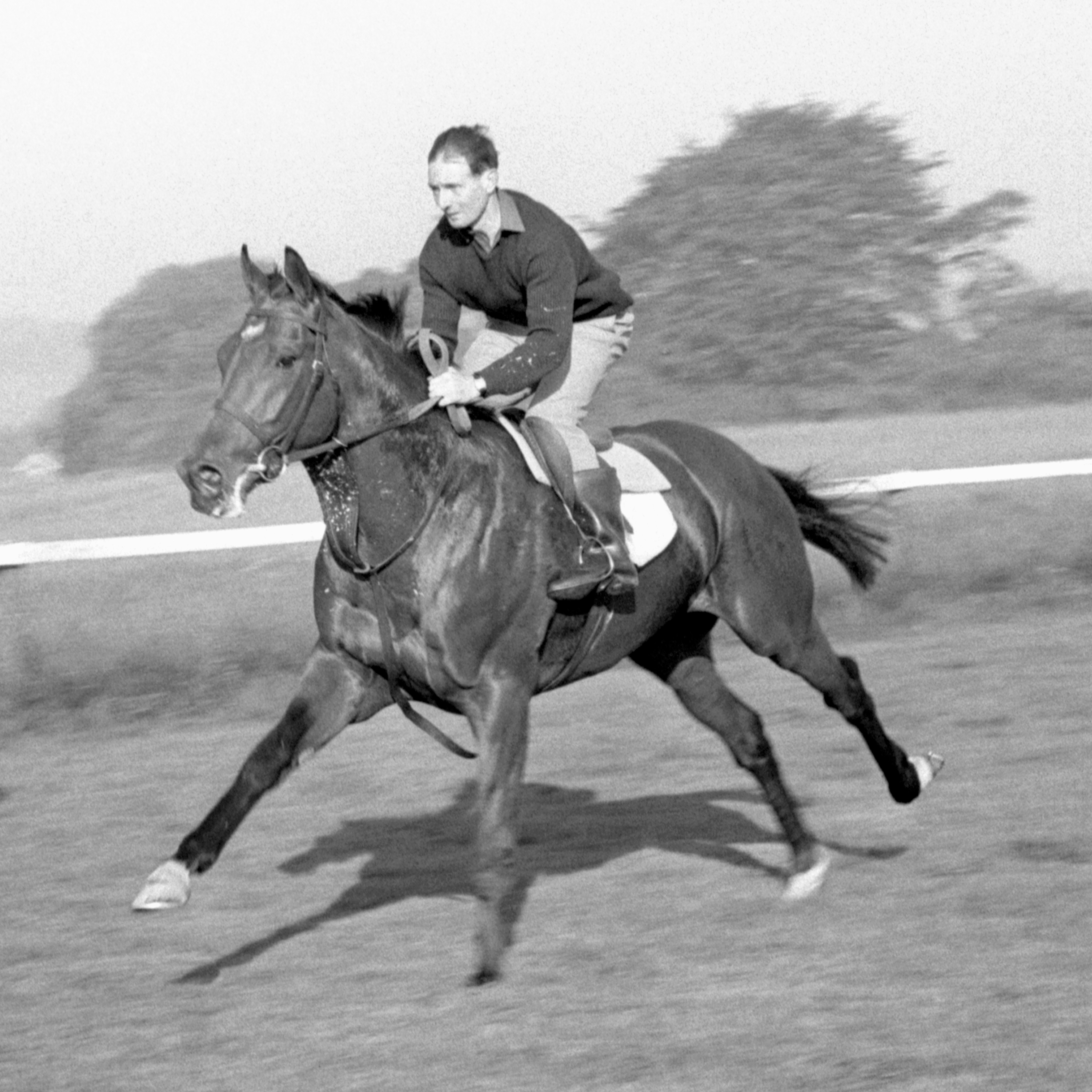 The incomparable Nijinsky made a big impact on Des Scahill
