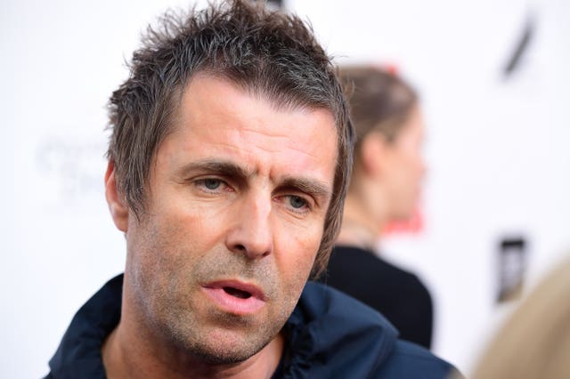 Liam Gallagher pens song for estranged daughter