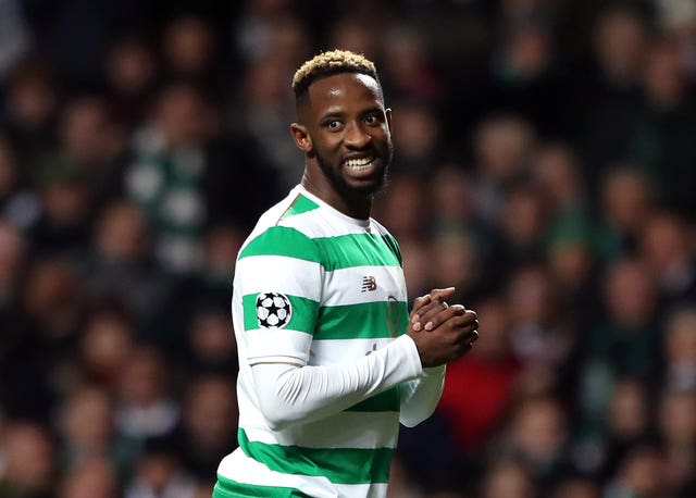 Moussa Dembele is a wanted man