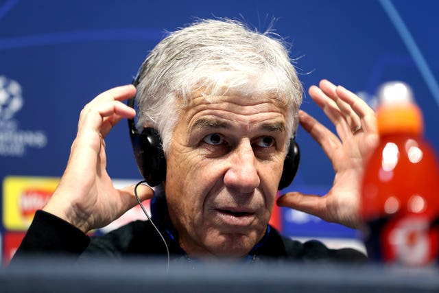 Does Gian Piero Gasperini deserve a shot at the top job in Italy?