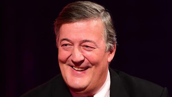 Stephen Fry praises ancient Greek myths for portrayal of LGBT love
