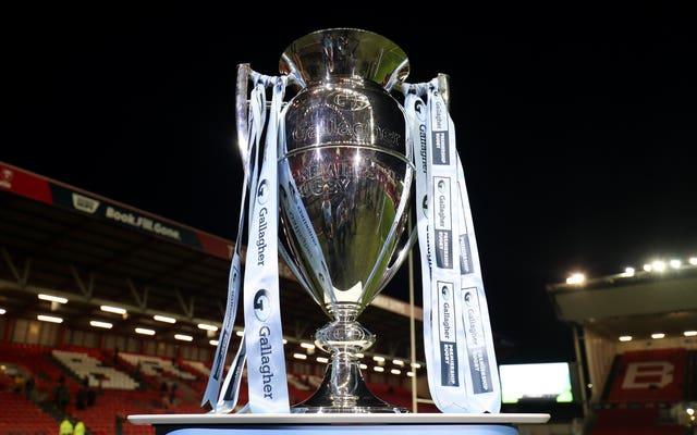 Birstol Bears v Bath Rugby – Gallagher Premiership – Ashton Gate