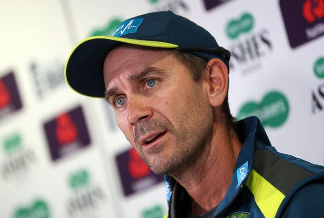 Justin Langer believes Bancroft's return would be a