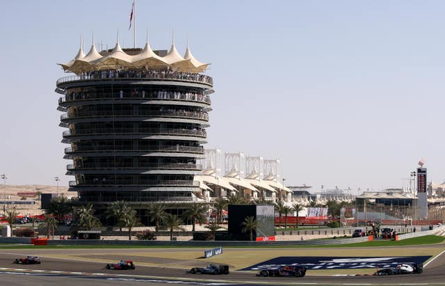 Formula One has raced in Bahrain since 2004
