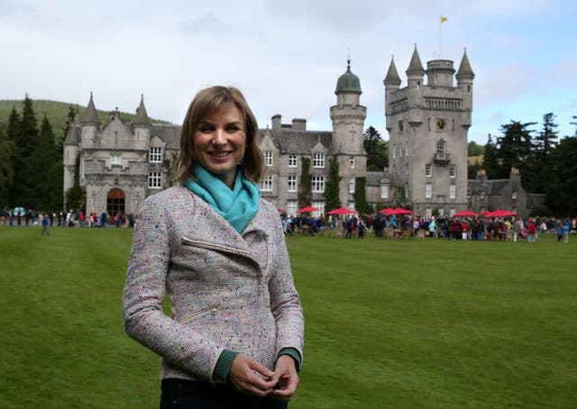 Antiques Roadshow – Balmoral