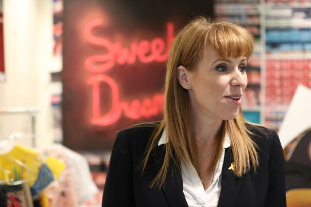 Angela Rayner on Ofsted