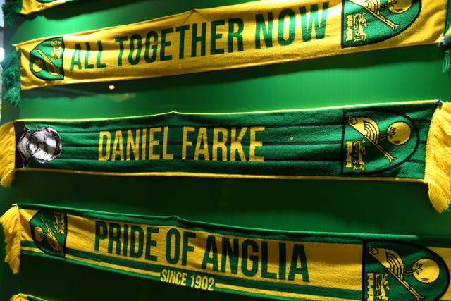 Daniel Farke has galvanised Norwich