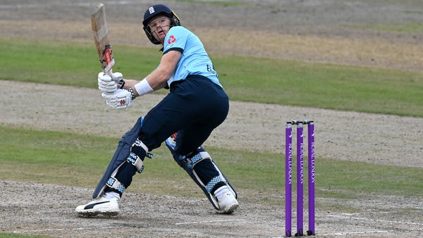 Sam Billings striving to make sure he keeps place in 'phenomenal' England side