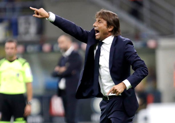 Conte believes the situation is getting worse