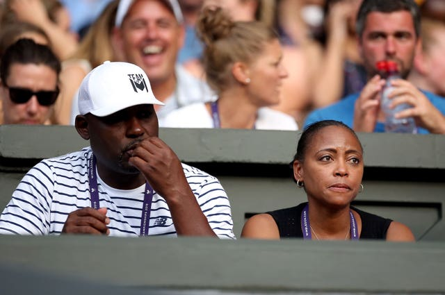 Wimbledon 2019 – Day Five – The All England Lawn Tennis and Croquet Club