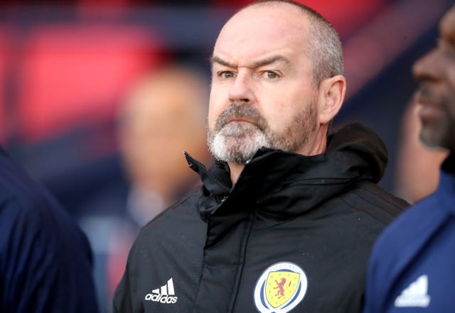 Victory over San Marino changed little for Steve Clarke and Scotland