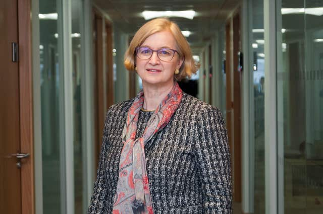 Ofsted boss Amanda Spielman said headteachers should not be bullied for making decisions they believe are in the best interests of their school (Ofsted/PA)