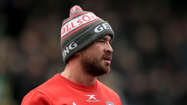 Cipriani knew it would be 'very difficult' to sway Jones and earn World Cup spot