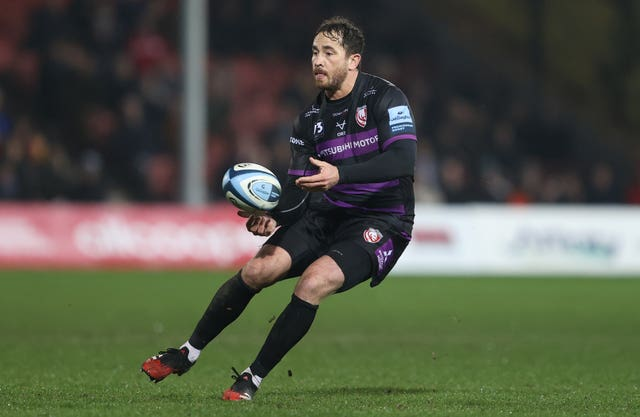 Gloucester v Exeter Chiefs – Gallagher Premiership – Kingsholm Stadium