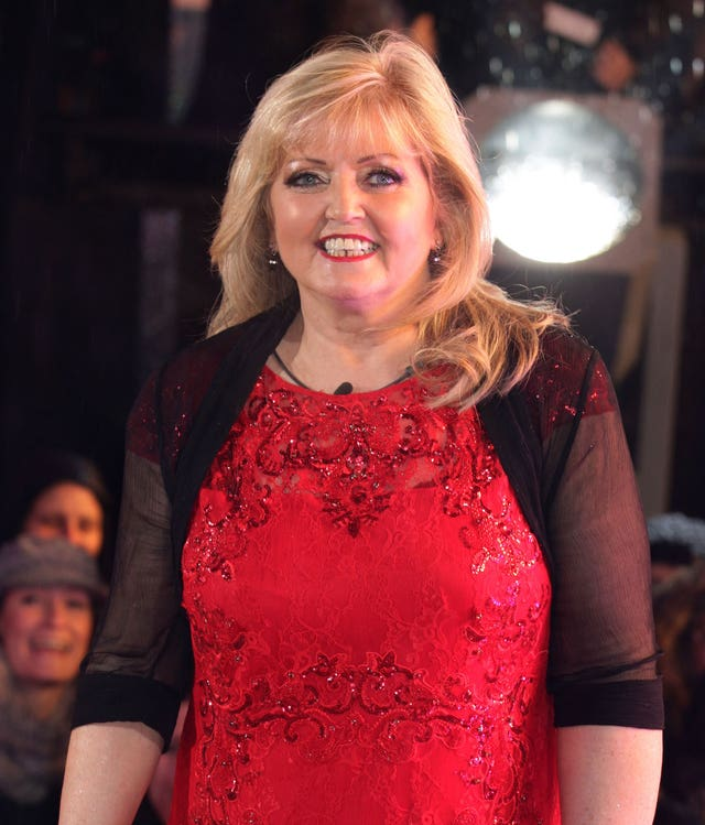 Linda Nolan interview