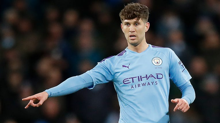 Pep Guardiola to discuss John Stones' Manchester City future at end of season | BT Sport