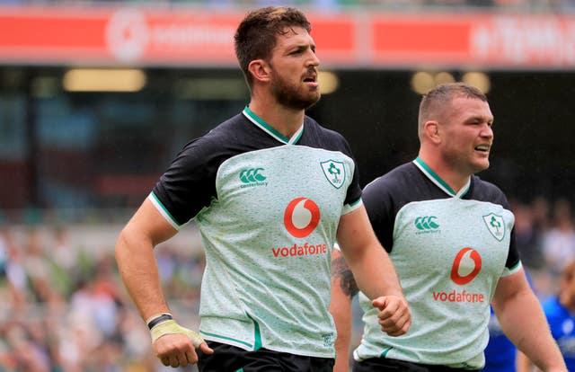 Ireland v Italy – Guinness Summer Series – Aviva Stadium