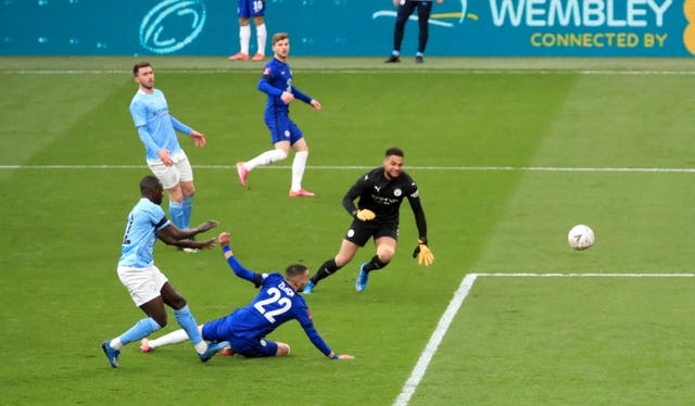 Zack Steffen was out of position for Chelsea's winner