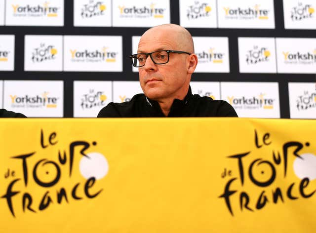 Cycling – Tour de France Preview – Day Four