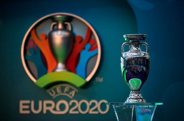 UEFA has had to postpone Euro 2020 and is juggling a number of other issues