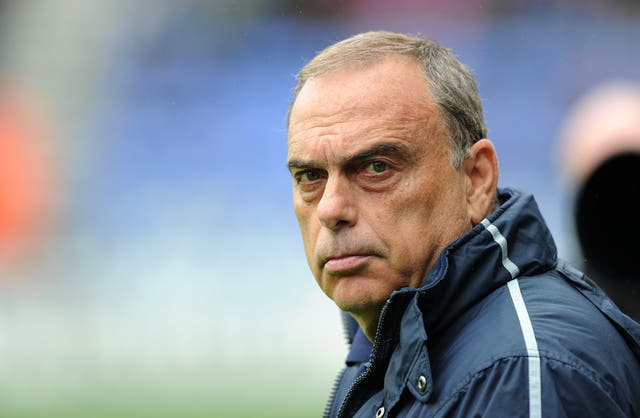 Avram Grant will join Chelsea representatives on the March of the Living on May 2 League – Wigan Athletic v West Ham United – DW Stadium
