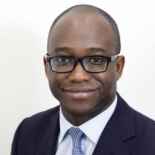 Universities Minister Sam Gyimah said that the rise in unconditional offers is
