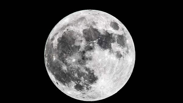 Pink supermoon set to grace skies over the UK