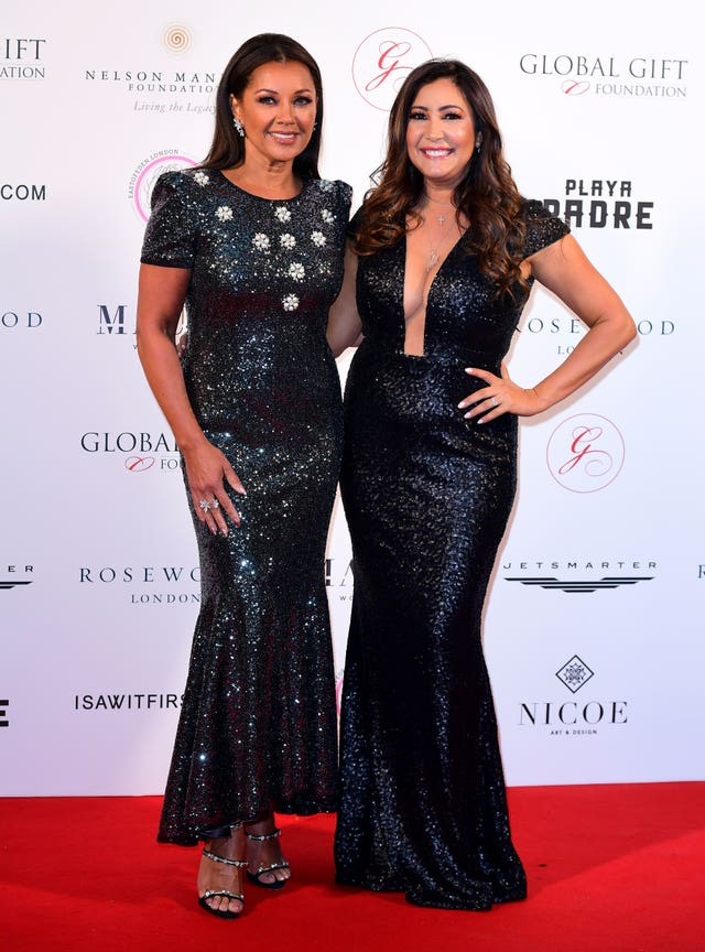 The Nelson Mandela Global Gift Gala – London