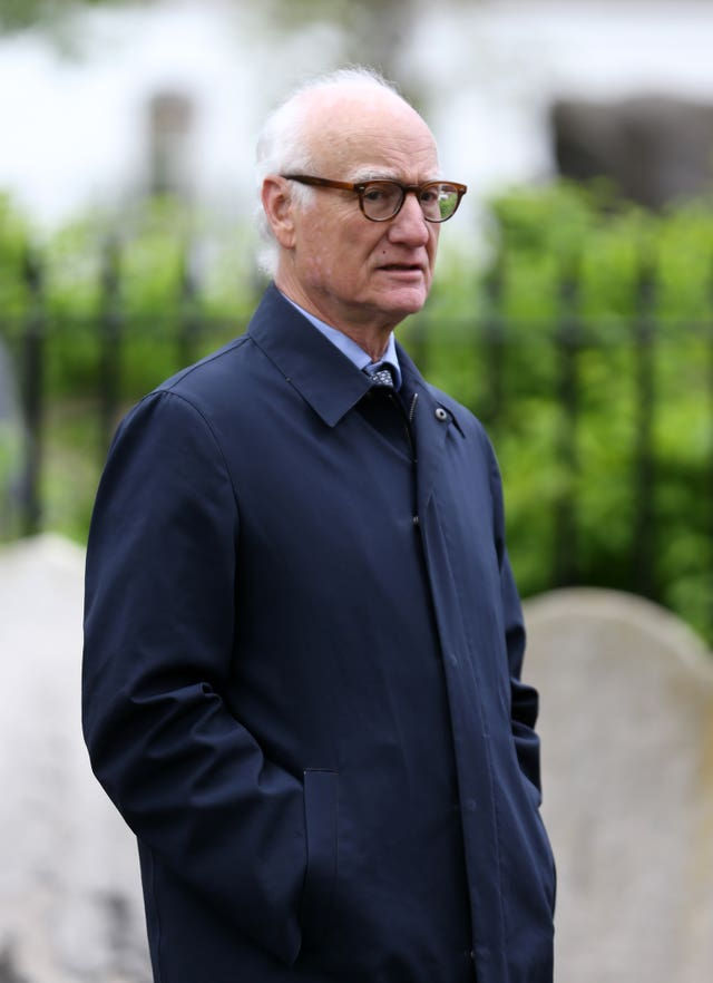 Bruce Buck sees Masters as the right man to lead the Premier League