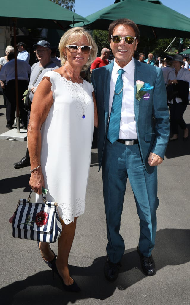 Wimbledon 2018 – Day One – The All England Lawn Tennis and Croquet Club