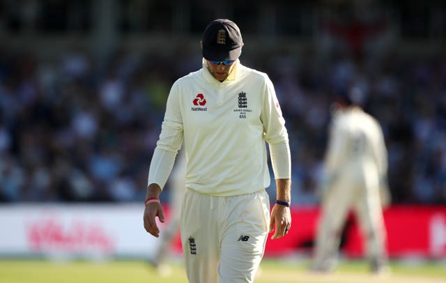Joe Root's England were beaten in Sri Lanka