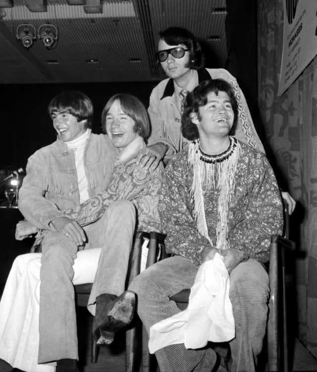 The Monkees : 1967