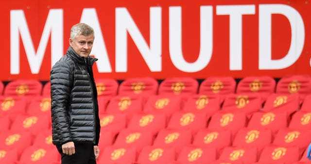 Ole Gunnar Solskjaer does not have enough time to worry about fringe players' future plans