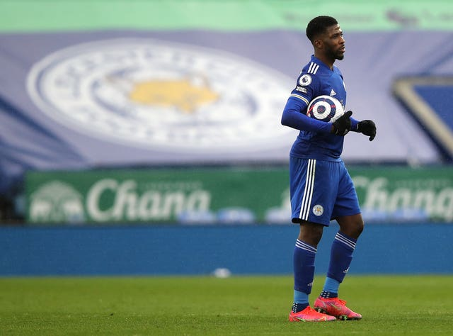 Brendan Rodgers lauds Leicester's forwards after dismantling Sheffield United