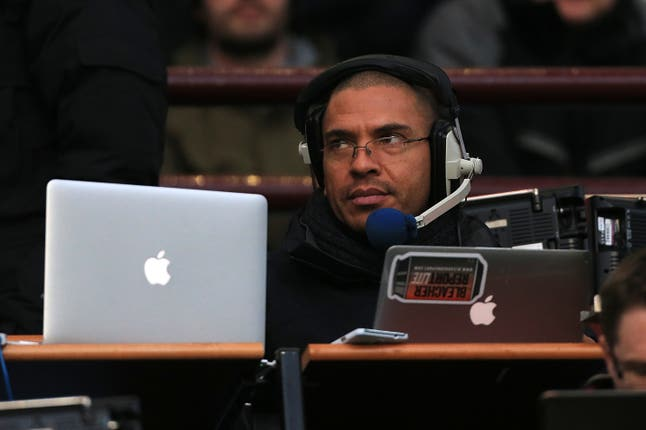 Stan Collymore has backed Aston Villa's response